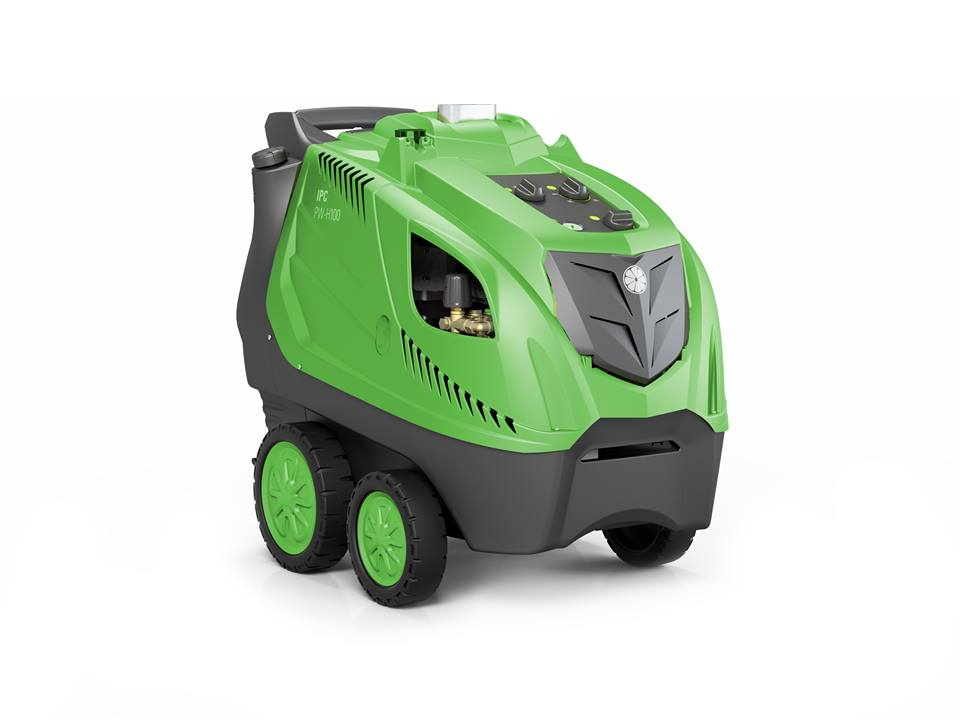 Auto Scrubbers to clean floors
