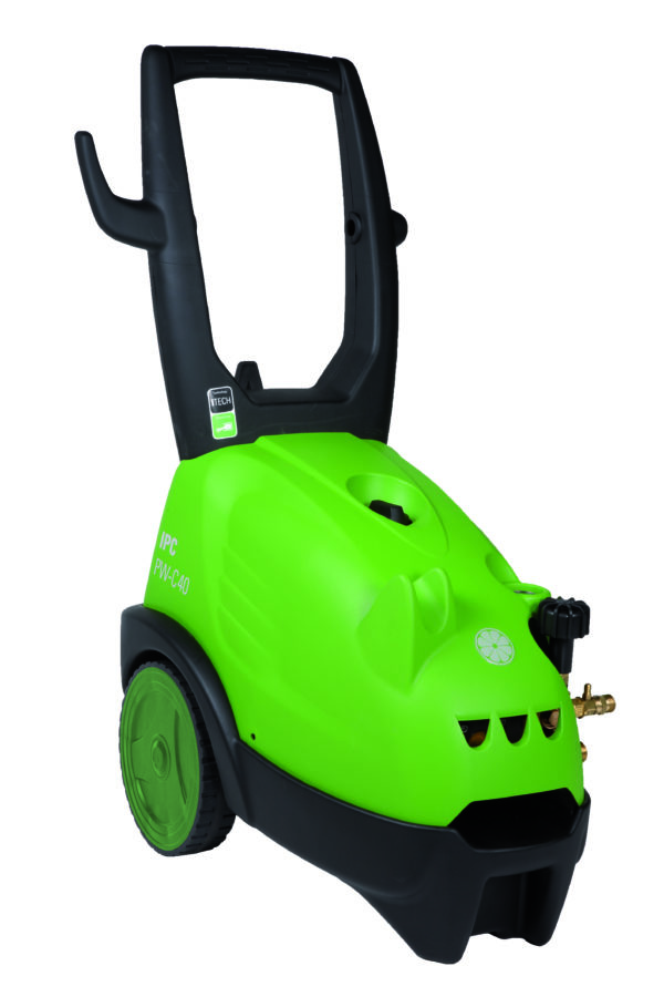 PW-C40 Cold Water High Pressure Cleaner