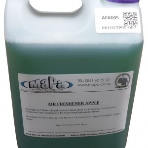 Air Freshener Apple