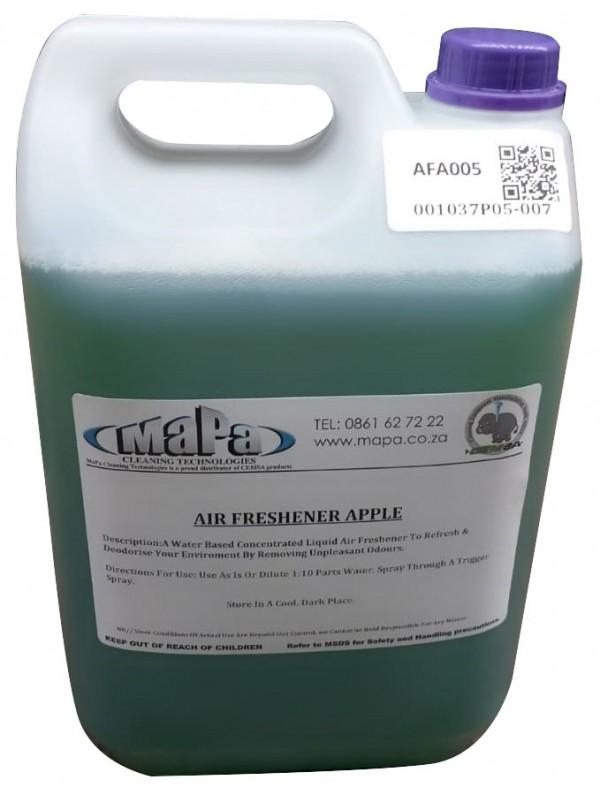 Air Freshener Apple