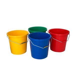 25 Litre Buckets