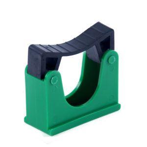 Toolflex Rail Clip Green