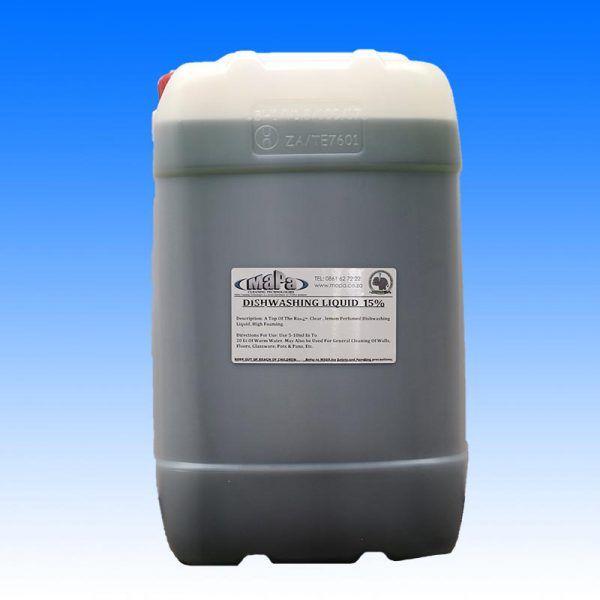 Dishwashing Liquid Soap Bulk MaPa Cleaning