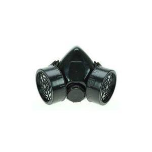 Double Respirator Mask