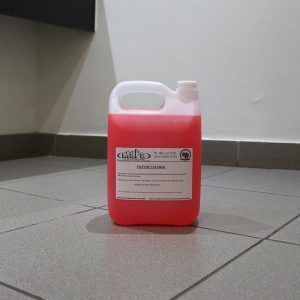 Enzyme Wash Floor Cleaner Bathrooms MaPa Cleaning