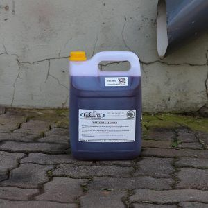 Forecourt Cleaner Outside Floor Cleaning MaPa Cleaning