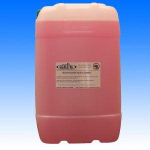 Heavy Duty Auto Scrub Floor Scrubber Chemical MaPa Cleaning