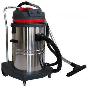 60 Litre Wet and Dry Vacuum Cleaner