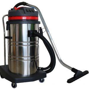 80 Litre Wet and Dry Vacuum Cleaner