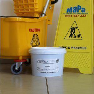 Pine Gel Floor Cleaner Mop MaPa Cleaning