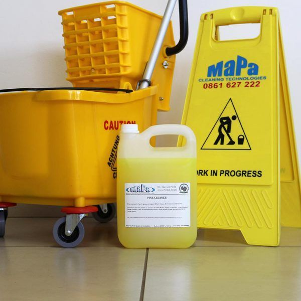 Pine Cleaner Mop Floors MaPa Cleaning
