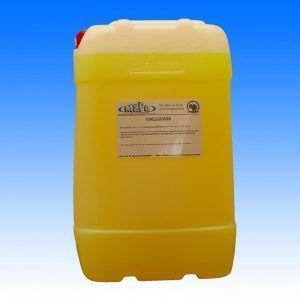 Pine Cleaner Liquid Gel MaPa Cleaning