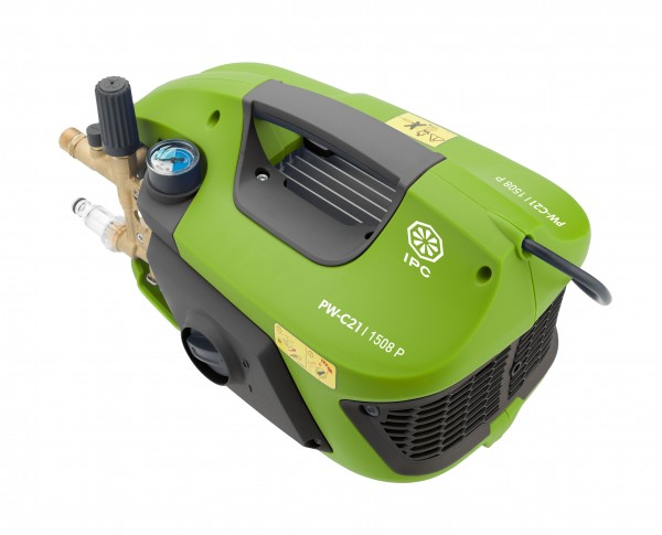 PW-C21 Cold Water High Pressure Cleaner