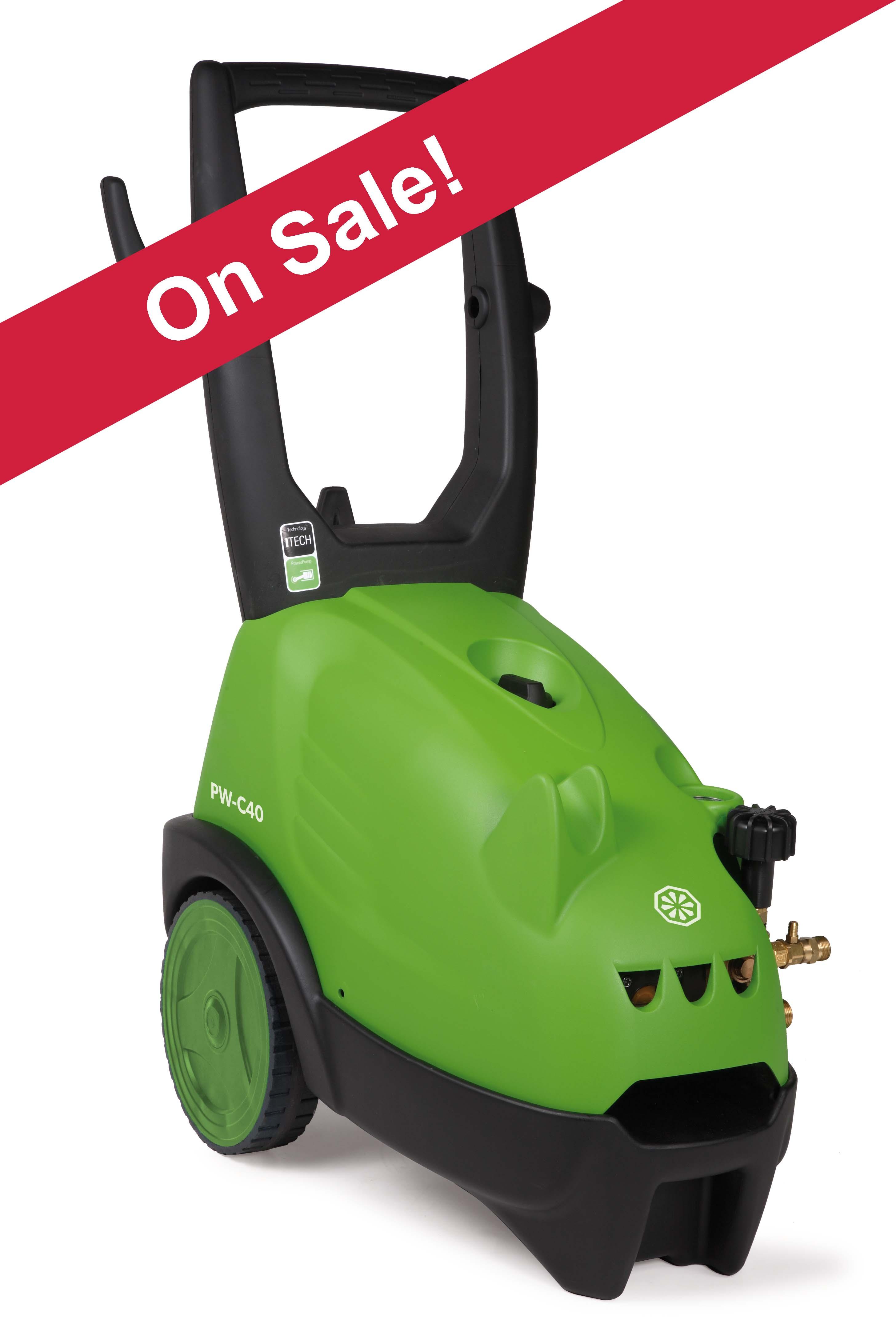 PW C40 High Pressure Cleaner On Sale