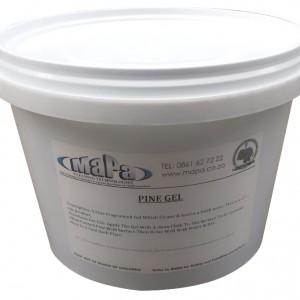 Pine Gel 5kg