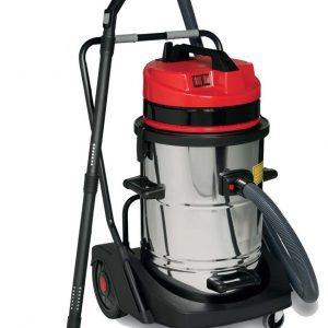 76 Litre Wet and Dry Vacuum Cleaner