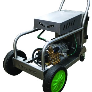 PWH Hot Water High Pressure Cleaner