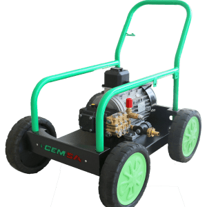 Mobile Pressure Washers Electric Cold Water Pressure Washer