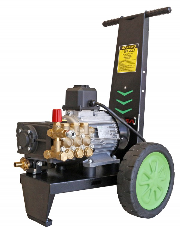 PWS High Pressure Cleaner
