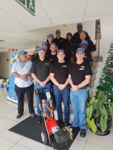 MaPa Sales Team