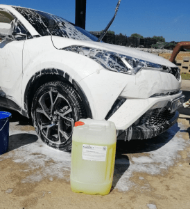 Affordable Cleaning Chemicals for your Car Wash