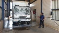 Fleet Washing Systems