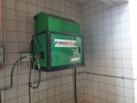 Wall Mounted High Pressure Washer