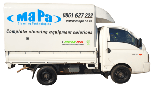 MaPa Delivery Vehicle
