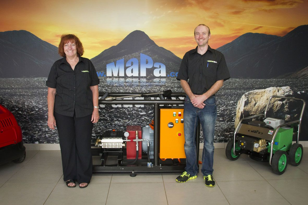 MaPa Cleaning Directors