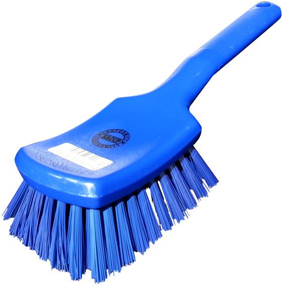 Churn Brush Hard 255mm