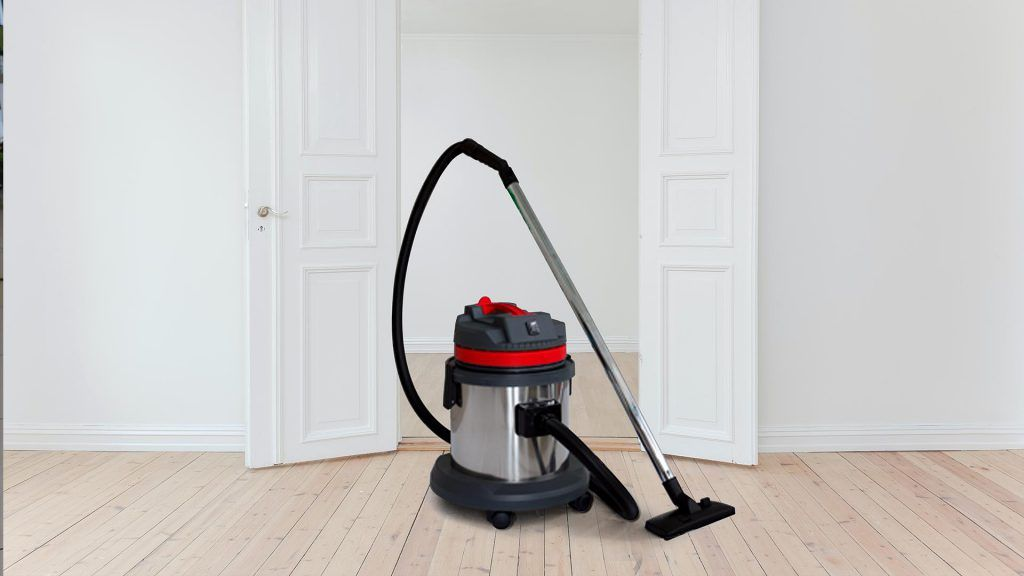 Contract Cleaning Vacuum Cleaner MaPa Cleaning