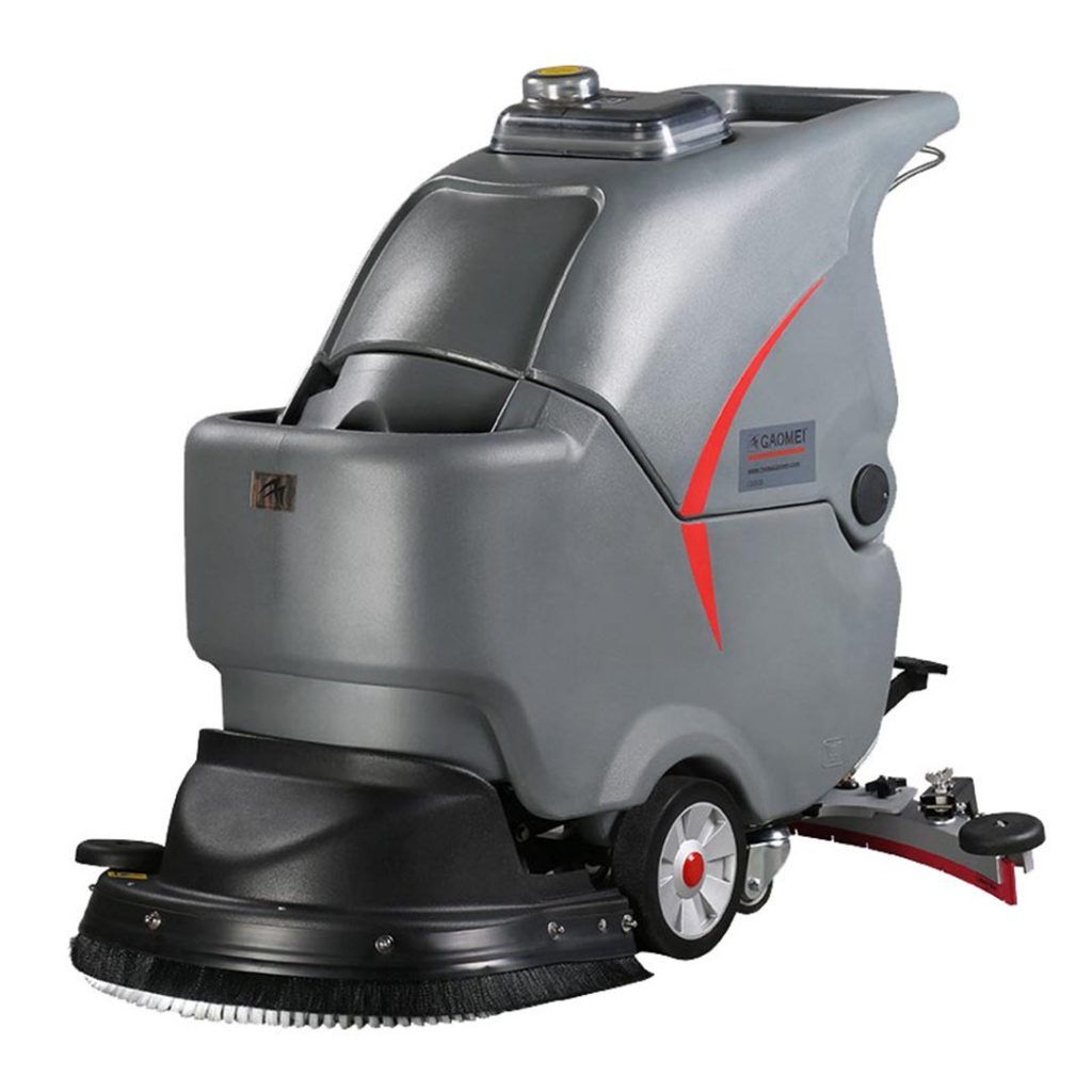 Floor Scrubber Drier Gaomei MaPa Cleaning Rental
