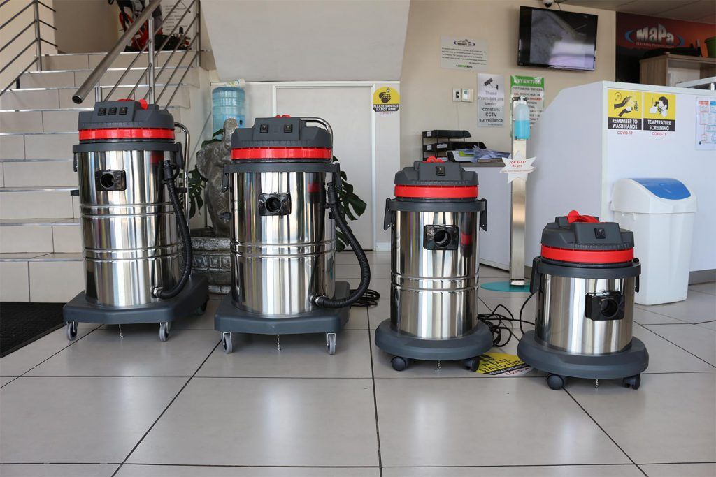 Wet and Dry Vacuums Car Wash MaPa Cleaning