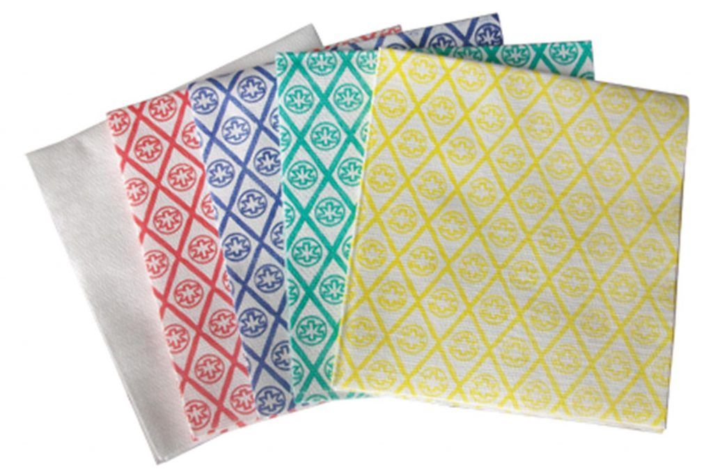 Car Wash Microfibre Cloths Consumables MaPa Cleaning
