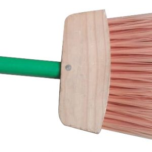 Flagged Floor Broom