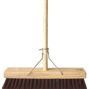 600mm Hard Platform Broom