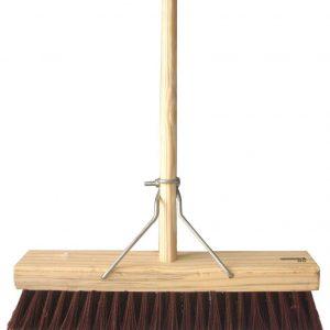380mm Hard Platform Broom