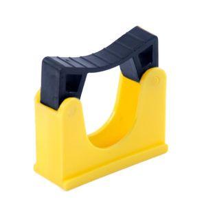 Toolflex Rail Clip Yellow
