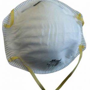 Dust Mask FFP2 (Box of 20)