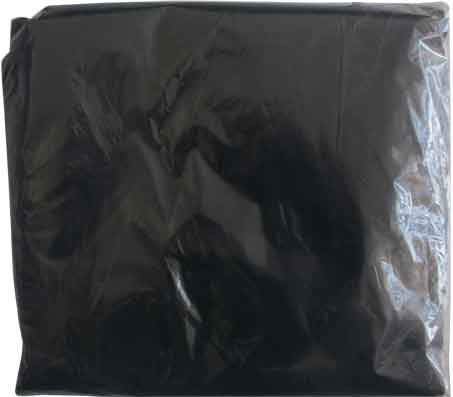 Black Refuse Bags (20 per pack)