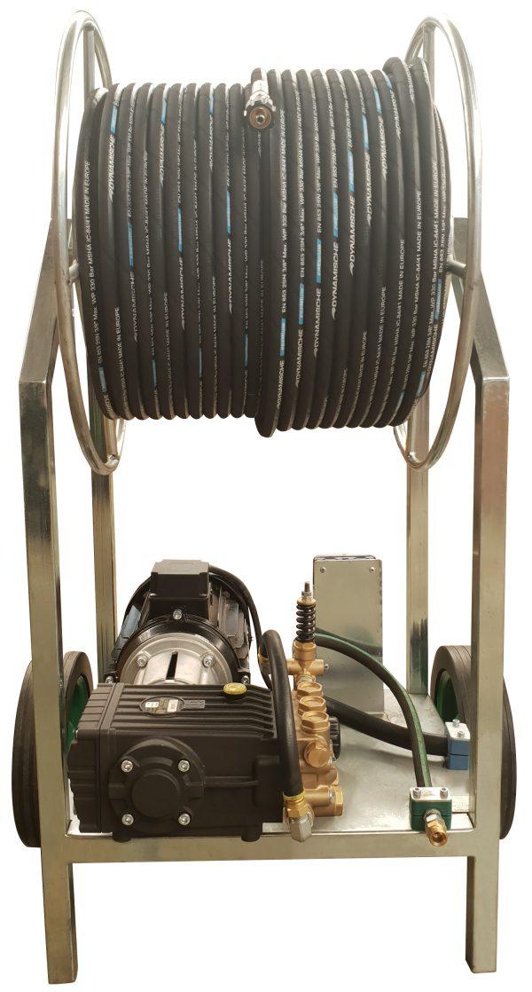 HCT 1515 Chicken Trolley
