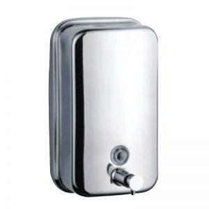 Stainless Steel Soap Dispenser 1000ml