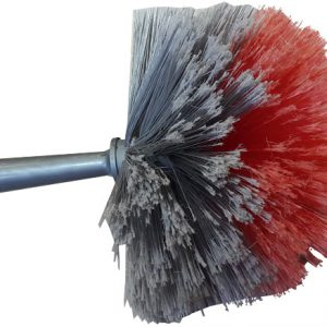 Synthetic Feather Duster Head Only