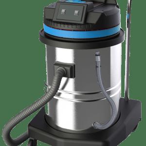 60 Litres Garage Tooling Vacuum Cleaner