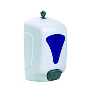 Soap Dispenser 900ml White