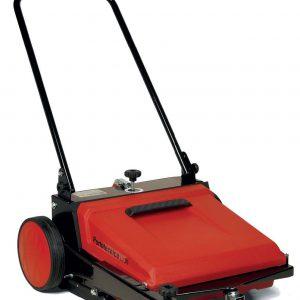 MS-500 Walk Behind Sweeper