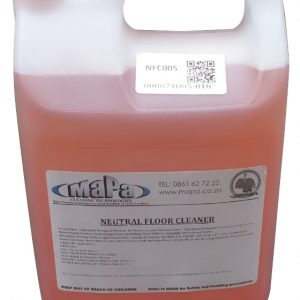 Neutral Floor Cleaner 5Lt