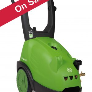 PW-C40 D1915 Cold Water High Pressure Cleaning Machine