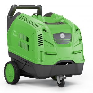 PW-H28 D1309 Hot Water High Pressure Cleaning Machine