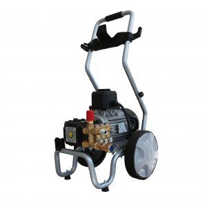 PWB Cold Water Electric Pressure Washer